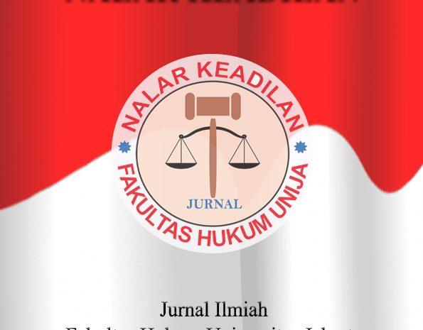 JURNAL NALAR KEADILAN
